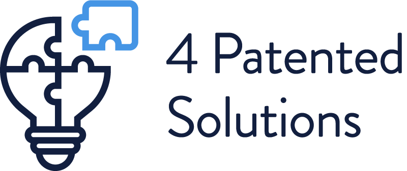 4 Patented Solutions