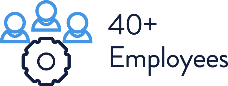 75+ Employees